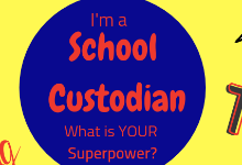 National Custodial Worker Day!