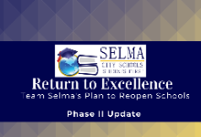 Return to Excellence Phase II