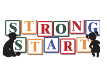 Strong Start PreK Registration