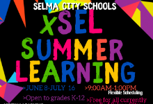 xSEL Summer Learning
