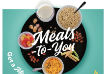 Meals-to-You Feeding Program