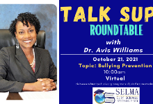 Talk SUPT Roundtable