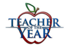 District Teachers of the Year