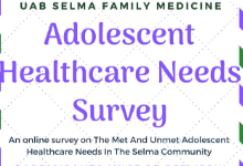 Adolescent  Health Survey
