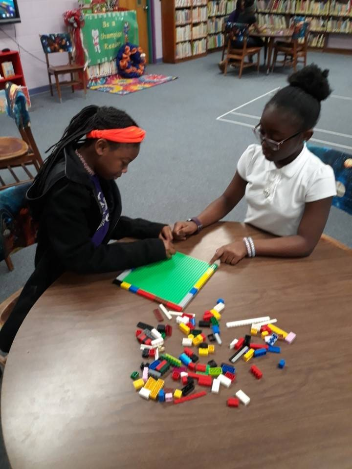 Library-Makerspace