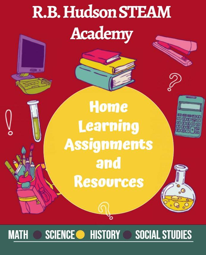 RBH Home Learning