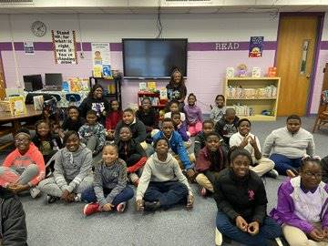 THE Clark Elementary Social Justice Academy