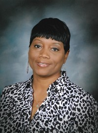 photo of Taneshia Glover