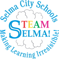 STEAM Selma - Making Learning Irresistible!